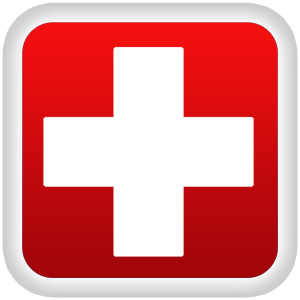 Healthcare Cross
