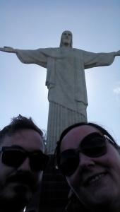 Oss og Jesus