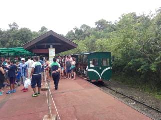 Det lille toget