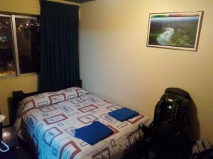 Hotel Sagarnaga La Paz