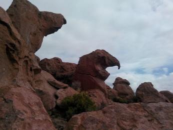 Steinformasjoner