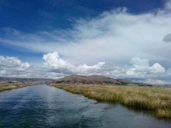 Kanal i sivet