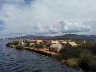 Urosbyen