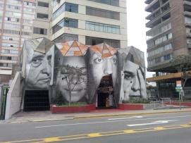 Bybilde Miraflores