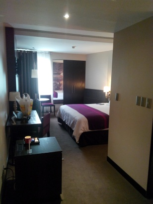 Arawi Hotel, Miraflores