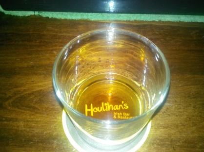 Irsk pub, Miraflores