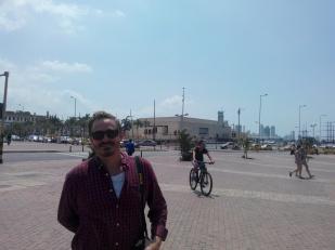 Thomas foran havna