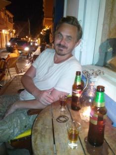 På stamstedet i Cartagena