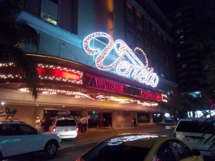 Veneto Casino og hotell