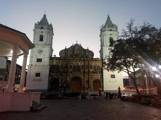 Torg i Cosco Viejo