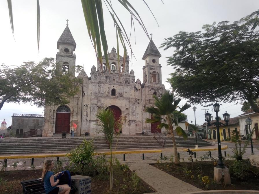 Guadalupe-kirken i Grenada