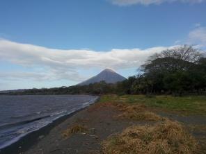Vulkanen Concepción