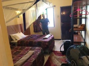 Rommet på Highview